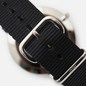 Наручные часы Daniel Wellington Classic Cornwall Black/Silver/Black фото - 3