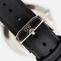Наручные часы Daniel Wellington Classic Sheffield Black/Silver/Black фото - 3
