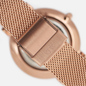 Наручные часы Daniel Wellington Petite Melrose Rose Gold/Rose Gold/Eggshell White фото - 3