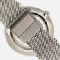 Наручные часы Daniel Wellington Petite Sterling Silver/Silver/Matt White фото - 3