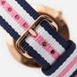 Наручные часы Daniel Wellington Classic Southampton Blue/Pink/White/Rose Gold/Eggshell White фото - 3
