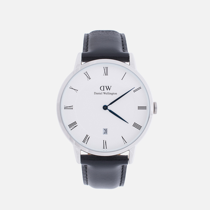 Наручные часы Daniel Wellington Dapper Sheffield Silver
