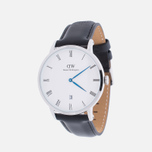 Наручные часы Daniel Wellington Dapper Sheffield Silver фото- 1