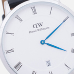 Наручные часы Daniel Wellington Dapper Sheffield Silver фото- 2