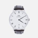 Наручные часы Daniel Wellington Dapper York Silver фото- 0