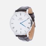 Наручные часы Daniel Wellington Dapper York Silver фото- 1