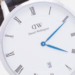 Наручные часы Daniel Wellington Dapper York Silver фото- 2