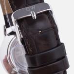 Наручные часы Daniel Wellington Dapper York Silver фото- 3