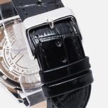 Мужские наручные часы Swiss Military Hanowa Navy Line Flagship Chrono Silver/Black фото- 3