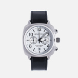 Наручные часы Briston Chrono Black/Steel фото- 0