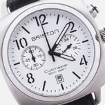 Наручные часы Briston Chrono Black/Steel фото- 2