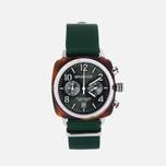 Наручные часы Briston Chrono Green фото- 0