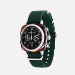Наручные часы Briston Chrono Green фото- 1