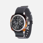 Наручные часы Briston Chrono Grey/Brown фото- 1