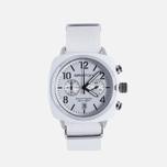 Наручные часы Briston Chrono White фото- 0