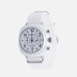 Наручные часы Briston Chrono White фото- 1
