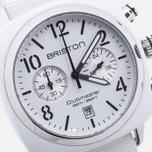 Наручные часы Briston Chrono White фото- 2