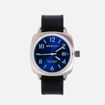 Briston HMS Watch Black/Blue photo- 0