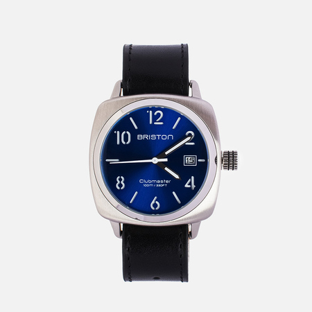 Наручные часы Briston HMS Black/Blue