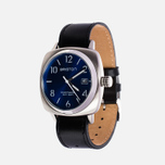 Briston HMS Watch Black/Blue photo- 1