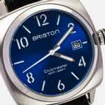 Briston HMS Watch Black/Blue photo- 2