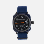 Наручные часы Briston HMS Blue фото- 0
