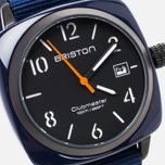Наручные часы Briston HMS Blue фото- 2