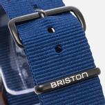 Наручные часы Briston HMS Blue фото- 3