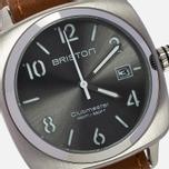 Наручные часы Briston HMS Brown/Steel фото- 2
