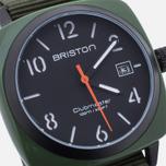 Наручные часы Briston HMS Green фото- 2