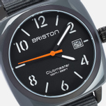 Briston HMS Watch Grey photo- 2