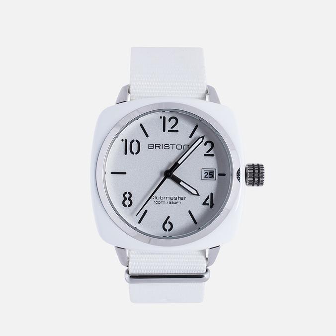 Наручные часы Briston HMS White