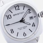 Наручные часы Briston HMS White фото- 2
