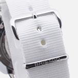Наручные часы Briston HMS White фото- 3