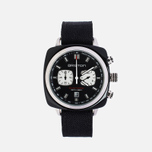 Наручные часы Briston Sport Chrono Day-Date Black фото- 0