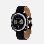 Наручные часы Briston Sport Chrono Day-Date Black фото- 1