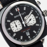 Наручные часы Briston Sport Chrono Day-Date Black фото- 2