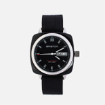Наручные часы Briston Sport HMS Day-Date Black фото- 0