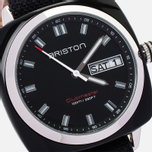 Наручные часы Briston Sport HMS Day-Date Black фото- 2