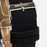 Наручные часы Briston Sport HMS Day-Date Black фото- 3