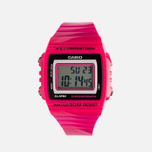 Наручные часы CASIO Collection W-215H-4AVEF Pink фото- 0