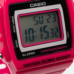 Наручные часы CASIO Collection W-215H-4AVEF Pink фото- 3