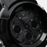 Наручные часы Casio G-SHOCK AWG-M510BB-1A Black фото- 2