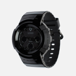 Наручные часы Casio G-SHOCK AWG-M510BB-1A Black фото- 1