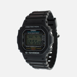 Наручные часы CASIO G-SHOCK DW-5600E-1VER Black фото- 1