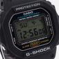 Наручные часы CASIO G-SHOCK DW-5600E-1VER Black фото - 2