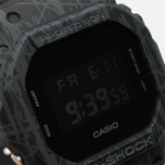 CASIO G-SHOCK DW-5600SL-1E Watch Black photo- 2