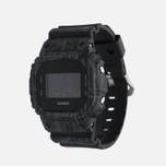 CASIO G-SHOCK DW-5600SL-1E Watch Black photo- 1