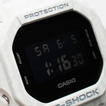 Casio G-SHOCK DW-5600SL-7E Watch White photo- 2