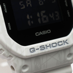 Casio G-SHOCK DW-5600SL-7E Watch White photo- 3